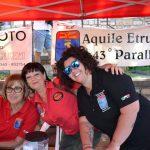 Le foto del 22° raduno Aquile Etrusche 43° parallelo